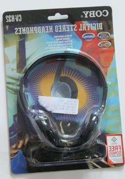 1998 Vintage JENSEN JMP-41 Stereo Headset with Microphone He