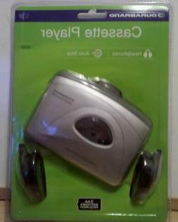 Model 820 Cassette Player