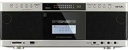 TOSHIBA Aurex TY-AK1 CD cassette tape player High resolution