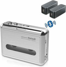 Bluetooth Walkman Cassette Player Bluetooth Transfer Persona