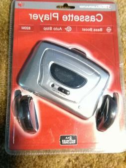 Durabrand Cassette Player  Brand New