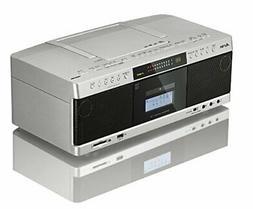 Toshiba Hi-Res support SD / USB / CD Boombox  TOSHIBA Aurex