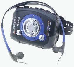 Aiwa HS-SP370 Cross Trainer Sports Personal Stereo