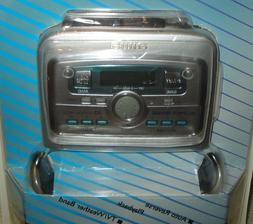 Aiwa HS-TX591 Digital AM/FM Stereo Radio Personal Cassette P