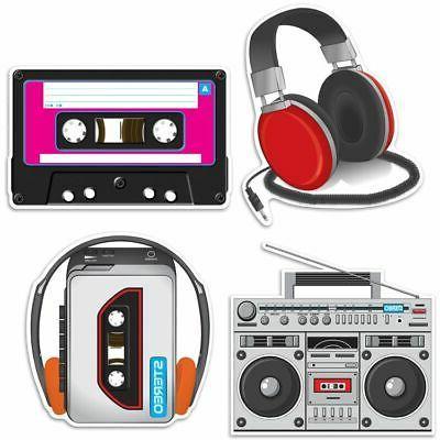 54667 cassette player cutouts