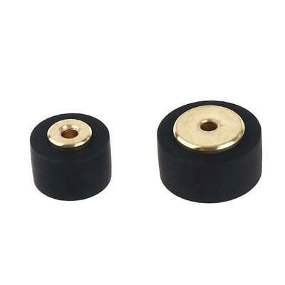 cartridge radio movement roller pressure cassette belt