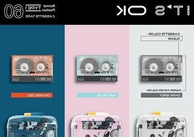 Bluetooth 5.0 Tape