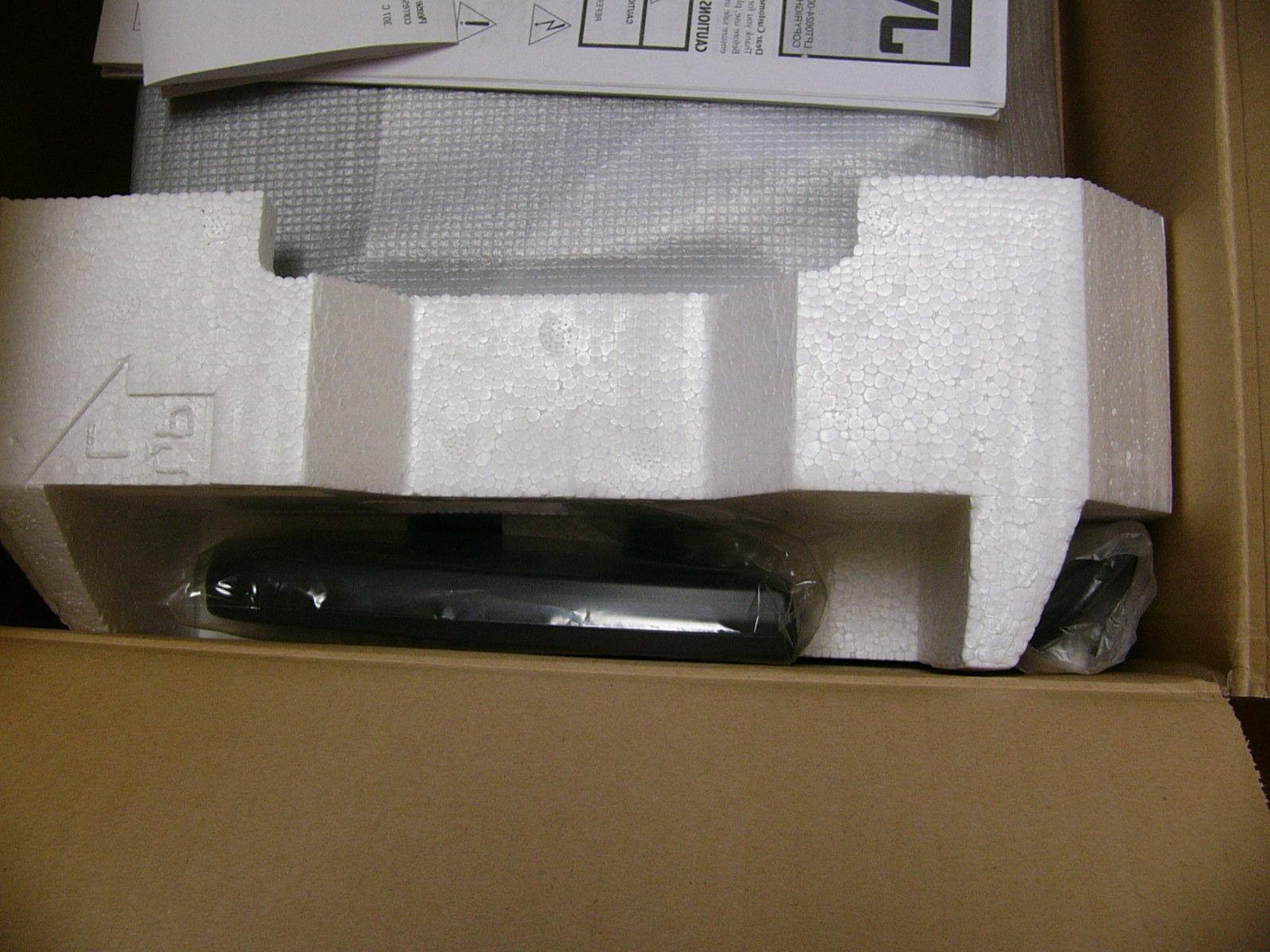 NEW JVC HR-J691U S-VHS Player 4 Fi Stereo Video Cassette Recorder