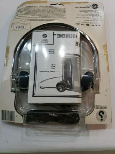 Nos Cassette Player