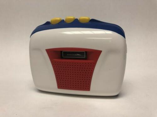 personal cassette player new free shipping