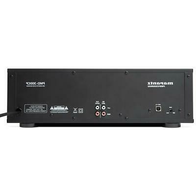 Marantz Dual Cassette with PC Connection