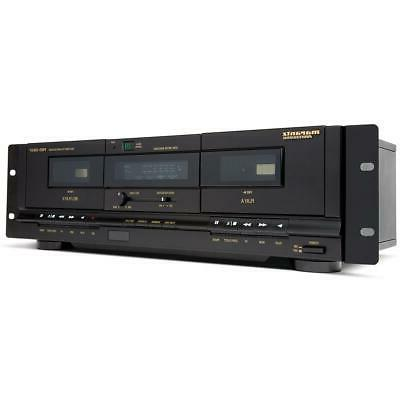Cassette Recorder/Player with PC