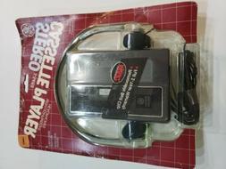 Nos G.E. Ge Stereo Cassette Player 3-5415s