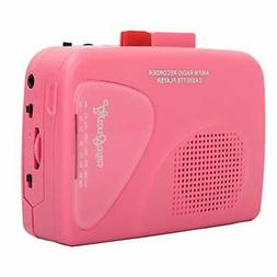 Walkman Cassette Player Portable Cassette Players Recorders